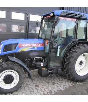 New Holland T4050F 4WD
