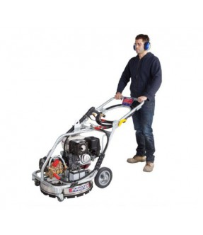 Makinex Dual Pressure Washer 275 Bar