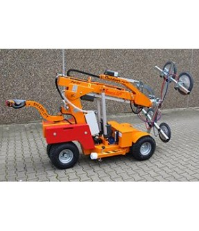 SL 608 Outdoor High Lifter RT